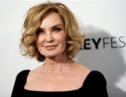 Decisión definitiva: Jessica Lange no estará en la sexta temporada de 'American Horror Story'