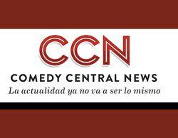 Antonio Castelo presentará 'Comedy Central News', un formato satírico sobre temas de actualidad