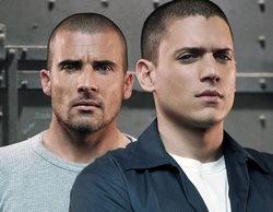 Los 4 elementos necesarios para dar un regreso digno a 'Prison Break'