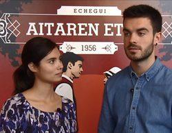 La televisión pública ERT emitirá una serie de ETB1 en euskera con subtitulos en griego