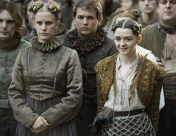 "'Game of Thrones' 6x06 Recap: ""Blood of My Blood"""