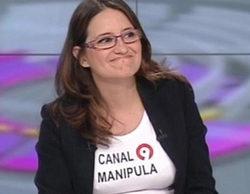 Monica Oltra retrasa la puesta en marcha de la nueva Canal 9 hasta otoño