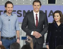 Atresmedia organizará un debate electoral solo entre mujeres