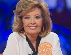 'Pasapalabra' rinde homenaje a María Teresa Campos con un programa especial