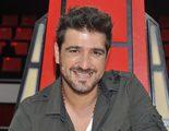 Antonio Orozco, nuevo coach confirmado de 'La Voz Kids 3'