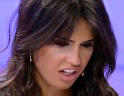 Emma García pide a Sofía que abandone el plató para evitar un ataque de ansiedad en 'Mujeres y hombres y viceversa'