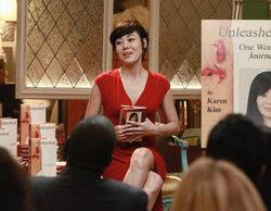 'Mistresses' estrena muy discreta su cuarta temporada en ABC