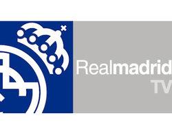 Realmadrid TV deja atrás su antiguo logo y renueva su imagen