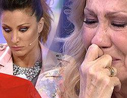 Se desvela el mensaje que le enviaron a Nagore Robles apoyando sus críticas a Mila Ximénez