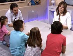 Escaso interés por Ana Rosa Quintana (12,1%) y Susanna Griso (10,9%) en prime time