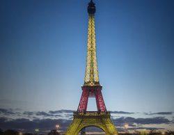 La pasión por la Eurocopa iluminará la Torre Eiffel con los colores de las distintas selecciones