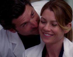 """Ellen Pompeo ('Anatomía de Grey') asegura que sólo puede haber un Derek en la vida de Grey: """"Es irremplazable"""""""
