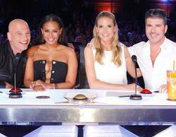 'America's Got Talent' arranca manteniendo el dato del estreno de la pasada edición