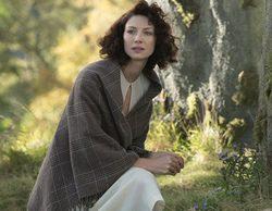 Starz celebra el 25º aniversario de 'Outlander' renovando su serie por dos temporadas más