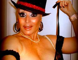 """Aramís Fuster ofrece sus servicios sexuales como """"dominatrix"""""""