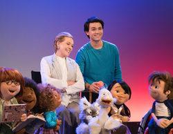 Julie Andrews protagonizará el programa infantil 'Julie´s Greenroom' en Netflix