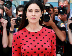 Monica Bellucci ficha por la tercera temporada de 'Mozart in the Jungle'