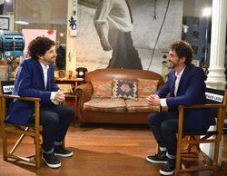 Las pullas de Joaquín Reyes a Bertín Osborne en el 'Feis tu feis' con Paco León