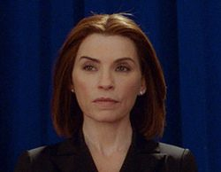 Julianna Margulies podría participar en el spin-off de 'The Good Wife'