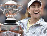 Garbiñe Muguruza gana Roland Garros (3,8%) y lleva a Discovery MAX a un 5,7% con el pospartido