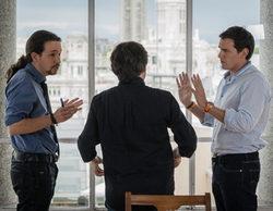 El tweet de la discordia en 'Salvados', ¿Llamó Pablo Iglesias criminal a Amancio Ortega?