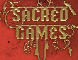 """Netflix adaptará la novela india """"Sacred Games"""""""
