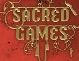 "Netflix adaptará la novela india ""Sacred Games"""