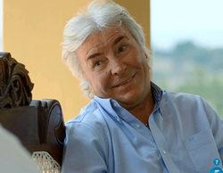 Ángel Nieto recuerda el peor día de su vida y reprocha a Fonsi Nieto en 'Mi casa es la tuya'