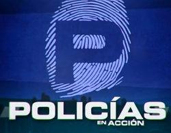 laSexta ya promociona el estreno de la cuarta temporada de 'Policías en acción'