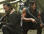 'The Walking Dead', serie más comentada de la temporada