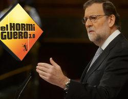 Rajoy acudirá por primera vez a 'El hormiguero'