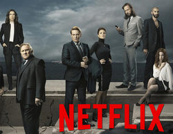 Netflix renueva 'Marseille' por una segunda temporada