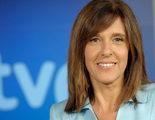 Ana Blanco entrevistará a Pablo Iglesias por primera vez este martes en el TD2