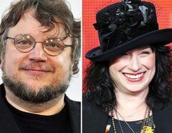 Guillermo del Toro y Amy Sherman-Palladino ('Gilmore Girls') entre los productores de los nuevos pilotos de Amazon