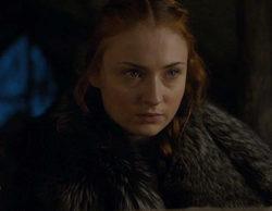¿A quién va dirigida la carta de Sansa en el 6x07 de 'Juego de Tronos'?