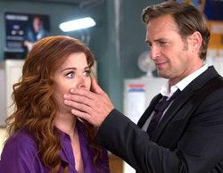 Tras cancelarla, TVE se aprovecha de 'Los misterios de Laura' para promocionar el estreno de su adaptación americana