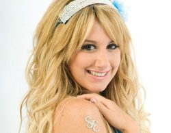Ashley Tisdale confirma que no estará en 'High School Musical 4'
