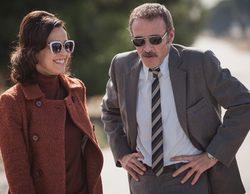 'El Caso' cierra su primera temporada con un discreto 10,5% de media