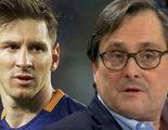 Messi le gana el pulso a Marhuenda: condenan al director del periódico a indemnizar al futbolista con 65.000 euros