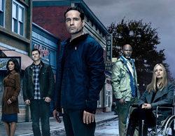 Fox estrena la segunda temporada de 'Wayward Pines' el próximo viernes 10 de junio