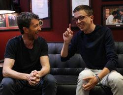 Pablo Motos endurece el tono de 'El hormiguero' con Íñigo Errejón