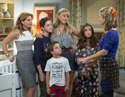 Las impactantes audiencias de 'Madres Forzosas': ¿Habrá superado incluso a 'The Walking Dead'?