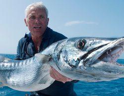 Discovery MAX estrena  el 12 de junio la octava temporada de 'Monstruos de río', ambientada en el mar