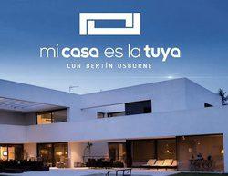 El disco de 'Mi casa es la tuya', ya es número 1 en la lista de ventas de recopilatorios