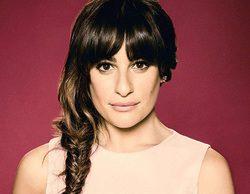 Lea Michele y Robert Buckley protagonizarán 'Dimension 404' en Hulu