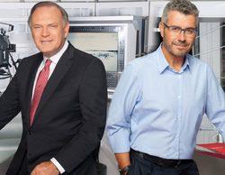 'Informativos Telecinco 21:00' y 'Noticias Cuatro 2' intercambiarán sus horarios por la Eurocopa 2016