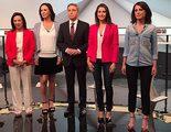 Análisis: así vivimos #9JElDebate, el primer debate electoral protagonizado por cuatro políticas en Antena 3