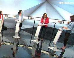 Los mejores memes de '9J. El debate' en Antena 3
