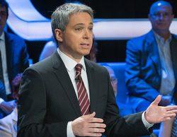 Decepcionante 12,7% para el debate de mujeres, mientras que 'Supervivientes' arrolla con un 26,7%