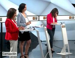 Margarita Robles (PSOE) se lía y ataca a su propio partido, la anécdota de '9J, el debate'